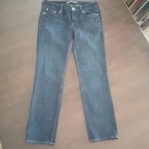 Old school Express Jeans